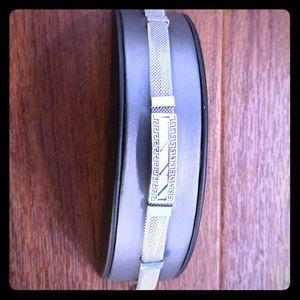 """Stainless Steel  8.5"""" Bracelet"""